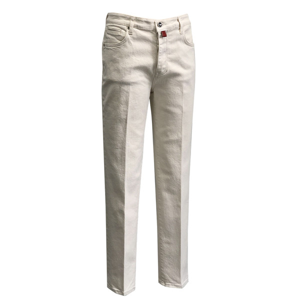 SORTIE - 12's Tailored Denim Jeans (Ivory) 10/12재입고
