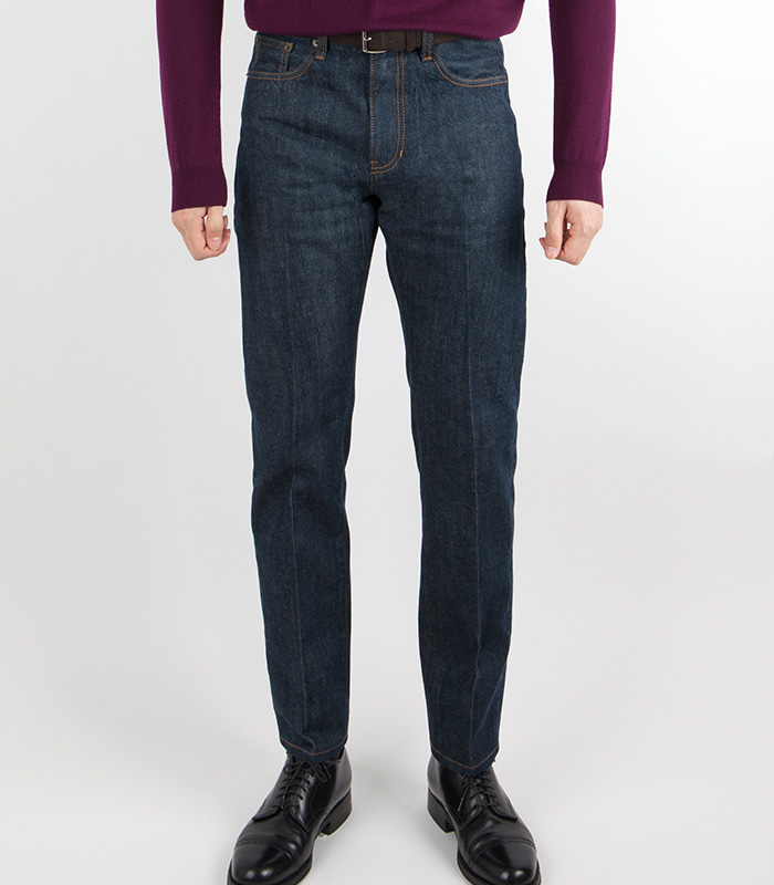 [메버릭]  RICK-02 SELVEDGE DENIM