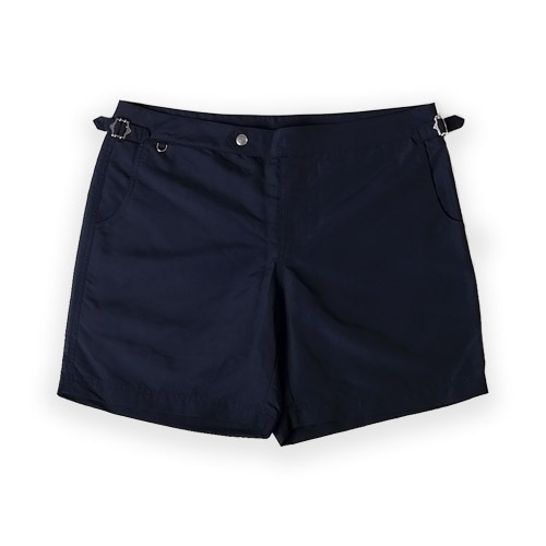 [벨리프] Utility Swim shorts (Navy)