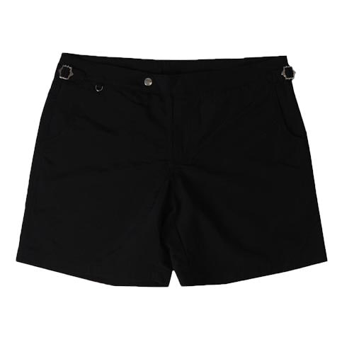 [벨리프] Utility Swim shorts (Black)
